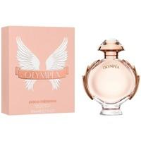 Beauty Damen Eau de parfum  Paco Rabanne Olympea - Parfüm - 80ml - VERDAMPFER Olympea - perfume - 80ml - spray