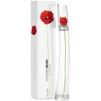 Beauty Damen Eau de parfum  Kenzo flower - parfüm - 100ml - verdampfer flower - perfume - 100ml - spray