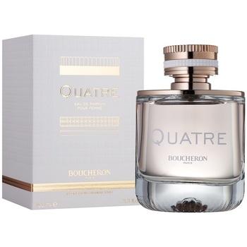 Beauty Damen Eau de parfum  Boucheron Quatre - Parfüm - 100ml - VERDAMPFER Quatre - perfume - 100ml - spray