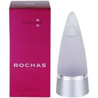 Beauty Herren Eau de toilette  Rochas Man - köln - 100ml - VERDAMPFER Man - cologne - 100ml - spray
