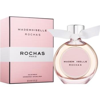 Beauty Damen Eau de parfum  Rochas Mademoiselle  - Parfüm - 90ml - VERDAMPFER Mademoiselle Rochas - perfume - 90ml - spray