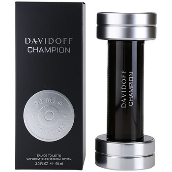 Beauty Herren Eau de toilette  Davidoff champion - köln - 90ml - VERDAMPFER champion - cologne - 90ml - spray