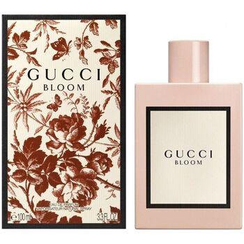 Beauty Damen Eau de parfum  Gucci Bloom - Parfüm - 100ml - VERDAMPFER Bloom - perfume - 100ml - spray