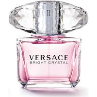 Beauty Damen Eau de toilette  Versace Bright Crystal - köln - 90ml - VERDAMPFER Bright Crystal - cologne - 90ml - spray