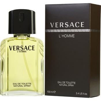 Beauty Herren Eau de toilette  Versace l'homme - köln - 100ml - verdampfer l'homme - cologne - 100ml - spray
