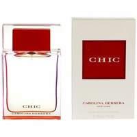 Beauty Damen Eau de parfum  Carolina Herrera Chic - Parfüm -  80ml - VERDAMPFER Chic - perfume -  80ml - spray