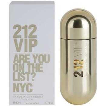 Beauty Damen Eau de parfum  Carolina Herrera 212 vip - parfüm - 80ml - verdampfer 212 vip - perfume - 80ml - spray