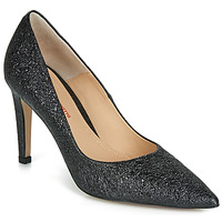 Schuhe Damen Pumps Perlato MONNA Schwarz