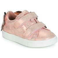 Schuhe Mädchen Sneaker Low Acebo's BAMBU Rose