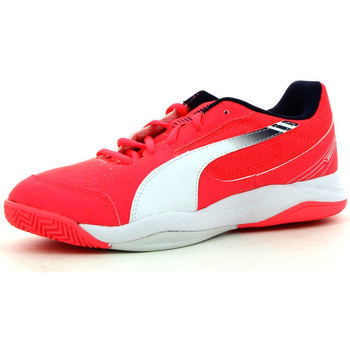 Indoorschuhe Puma Evospeed Indoor 5 3 V Junior