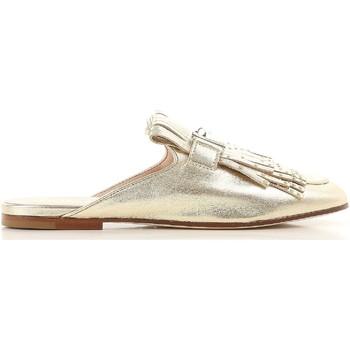 Schuhe Damen Pantoletten / Clogs Tod's XXW79A0X590NPPG210 oro