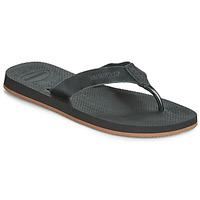 Schuhe Herren Zehensandalen Havaianas URBAN SPECIAL Schwarz