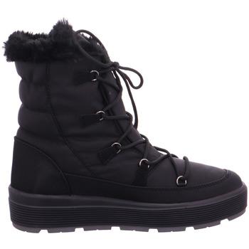 Schuhe Damen Schneestiefel Bold Antarctica schwarz
