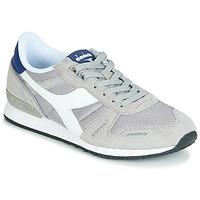 Schuhe Herren Sneaker Low Diadora TITAN II Grau / Blau