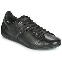 Schuhe Herren Sneaker Low Redskins WASEK II Schwarz