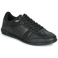 Schuhe Herren Sneaker Low Redskins ILLIC Schwarz