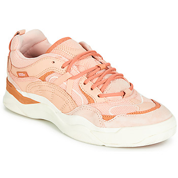 Schuhe Damen Sneaker Low Vans VARIX WC Rose