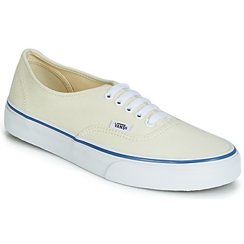 Schuhe Sneaker Low Vans AUTHENTIC Gelb