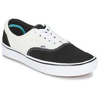 Schuhe Herren Sneaker Low Vans COMFYCUSH ERA Schwarz / Weiss