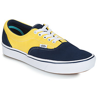 Schuhe Herren Sneaker Low Vans COMFYCUSH ERA Blau / Gelb
