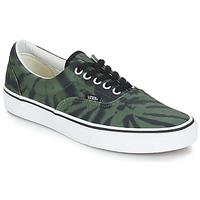 Schuhe Herren Sneaker Low Vans ERA Kaki