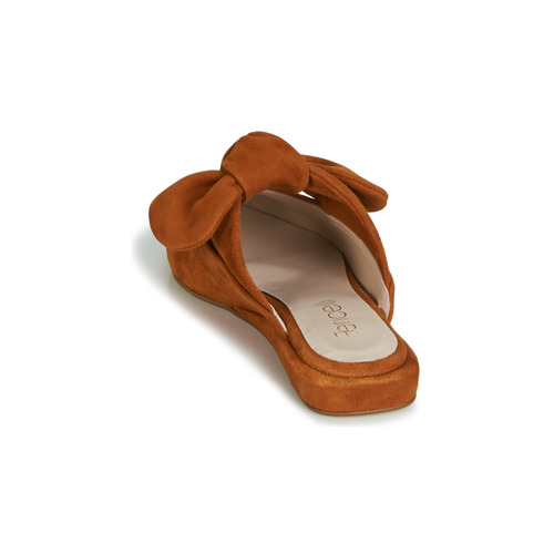 Fericelli JILONIE Camel  Schuhe Schuhe Schuhe Pantoffel Damen 9db677