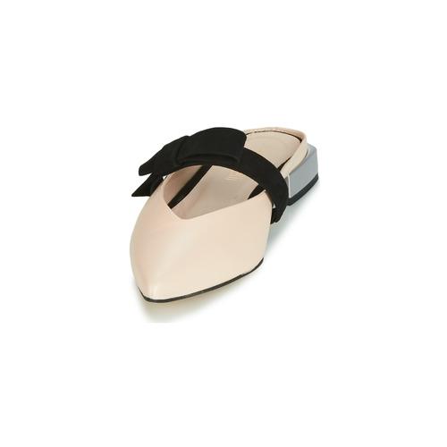 Fericelli JOLINETTE Rosa Rosa Rosa  Schuhe Pantoffel Damen 62f240