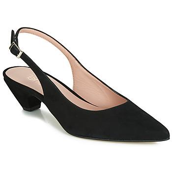 Schuhe Damen Pumps Fericelli JEYONCE Schwarz