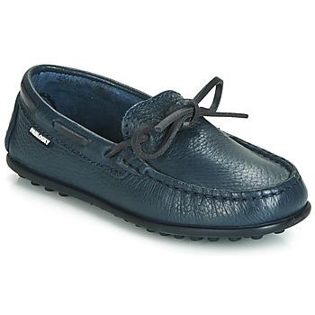 Schuhe Jungen Slipper Pablosky 125125 Blau