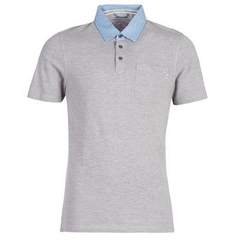 Kleidung Herren Polohemden Jack & Jones JPRDARREN Grau