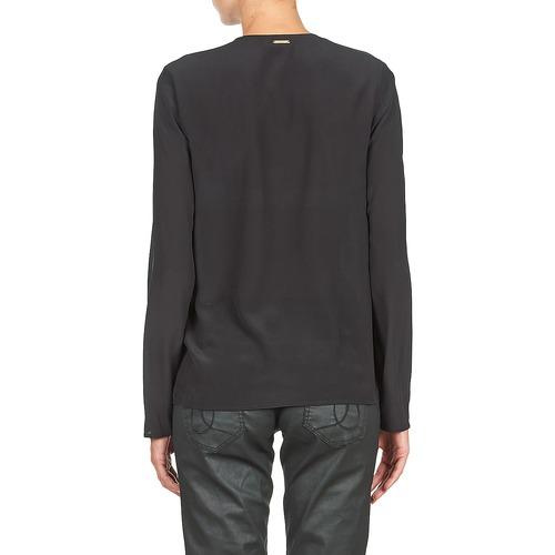 One Step CHRISTO Schwarz - Kostenloser Versand    - Kleidung Blusen Damen 8340 IyLmZ