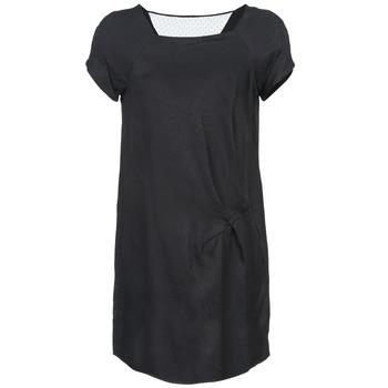 Kleidung Damen Kurze Kleider One Step REVA Schwarz