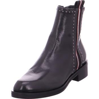 Schuhe Damen Boots Maripé - 27666 schwarz