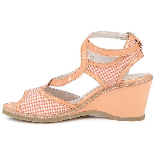 Mosquitos HOURA Orange  Damen Schuhe Sandalen / Sandaletten Damen  111,30 f4b0ea