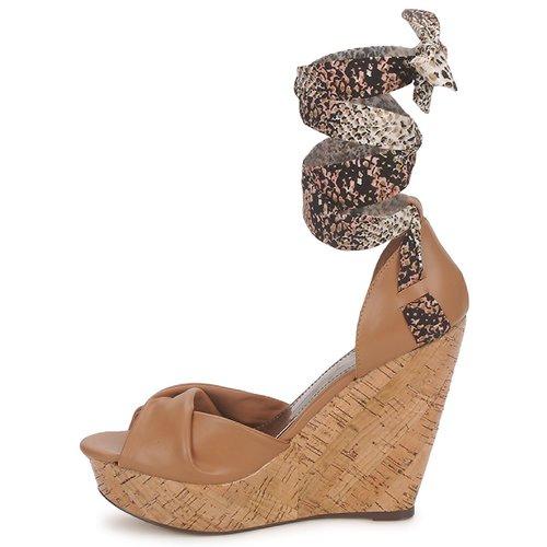 Ravel JEMMA Camel  Damen Schuhe Sandalen / Sandaletten Damen  63,19 9dbc25