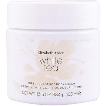 Elizabeth Arden  pflegende Körperlotion White Tea Pure Indulgence Body Cream