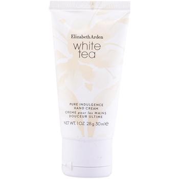 Beauty Damen Hand & Fusspflege Elizabeth Arden White Tea Pure Indulgence Hand Cream  30 ml
