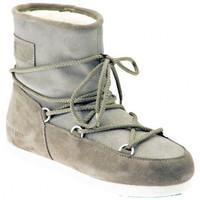 Schuhe Damen Schneestiefel Moon Boot F. SIDE SUEDE GL. schneestiefel Multicolor