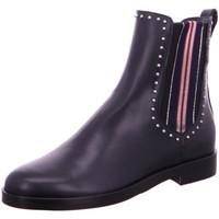 Schuhe Damen Boots Maripé Stiefeletten -66 27667-F43103052 schwarz