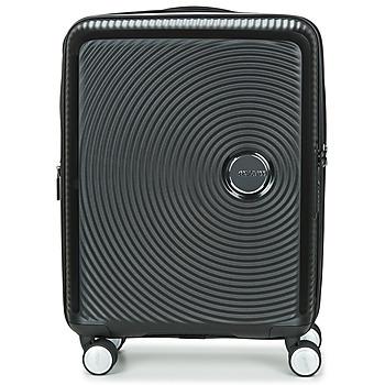 Taschen Hartschalenkoffer American Tourister SOUNDBOX 55CM 4R Schwarz