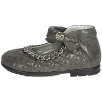 Schuhe Mädchen Ballerinas Blumarine C1013 Beige