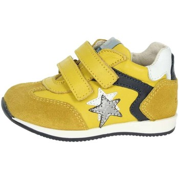 Schuhe Kinder Sneaker Low Balducci CSPORT2200 Gelb