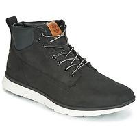 Schuhe Herren Sneaker High Timberland Killington Chukka Schwarz