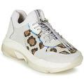 Schuhe Damen Sneaker Low Bronx