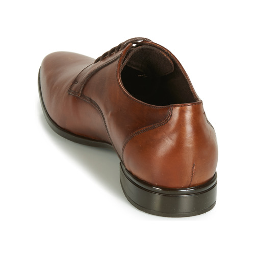 Carlington EMRONED Cognac    Schuhe Derby-Schuhe Herren 559e40
