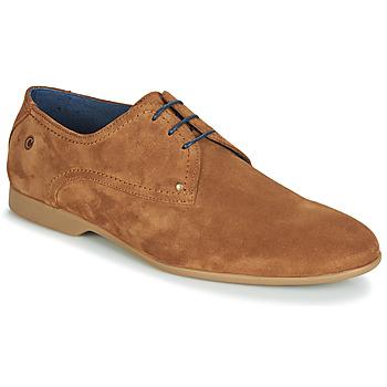 Schuhe Herren Derby-Schuhe Carlington EMILAN Braun