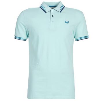 Kleidung Herren Polohemden Kaporal NAYOC Blau