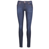 Kleidung Damen Slim Fit Jeans Kaporal SATIN Blau