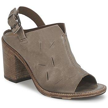 Schuhe Damen Sandalen / Sandaletten OXS SIROPLI Maulwurf