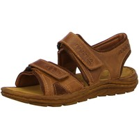 Schuhe Herren Sandalen / Sandaletten Josef Seibel Offene Raul 15319759085 braun
